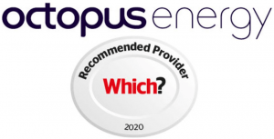 Octopus Energy awarded Which