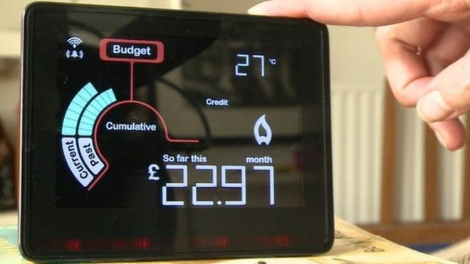octopus energy smart meters